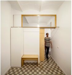 Reforma de un piso en Eixample de Barcelona,© Adrià Goula