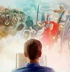 """Revelation 18 After this I saw another angel descending from heaven with great authority, and the earth was illuminated by his glory. 2And he cried out with a strong voice, saying: """"She has fallen! Babylon the Great has fallen"""
