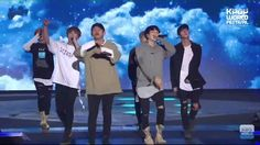 160930[BTS]-(KPOP WORLD FES) 방탄소년단 - FIRE, SAVE ME, 쩔어+MC남준