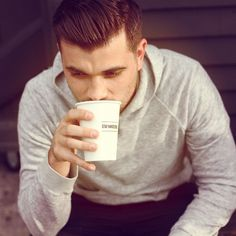 Stay Handsome #menandcoffee | M E N & C O F F E E