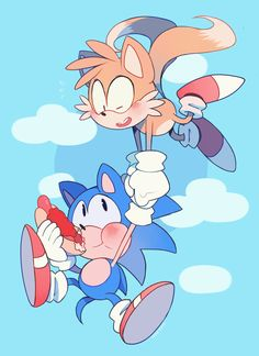 A new cute commission 'v'! (Tags: Sonic And Tails) Sonic The Hedgehog, Game Character, Character Design, Steven Universe, Sonic Party, Personajes Monster High, Pokemon, Classic Sonic, Sonic Mania