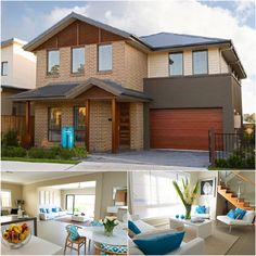 Be inspired to build this #HouseDesign with full of practical and stylish features from @WincrestHomes. Take a tour at #Kellyville!  #Inspiration #Motivation #InteriorDesign #ModernDesign #House #Houses #YourHome #homeiswheretheheartis #noplacelikehome #property  #lovewhereyoulive #homeideas #homestyle #create