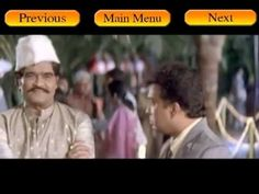 ☺Ashok Saraf Collection Of Best Comedy Scenes Marathi Movies:)