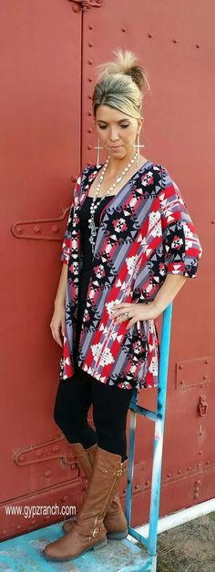 Rule The World Cardigan  - Also in Plus Size