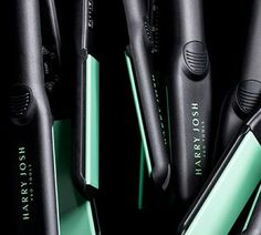 Enter here: http://virl.io/hTwtOrqL For Your Chance To Win A Harry Josh Pro Tools Ceramic Styling Iron!