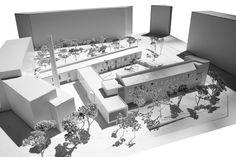 Model : Museo Can Framis   BAAS : Jordi Badia