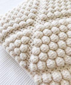 CROCHET ⨯ The Labadee – DeBrosse Jessie, Knitting Patterns, Crochet Ideas, Knot Pillow, Modern Crochet, Easy, Free Pattern, Knit Crochet, Ganchillo