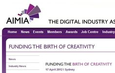iPledg - Funding the birth of creativity