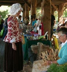 Visit our Farmers Markets