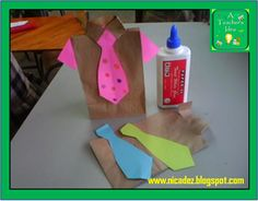 A Teacher's Idea: Father's Day Craft Ideas