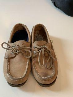 e414982f84 Sperry Kids Leather Boat Shoes - Sahara - Size 13  fashion  clothing  shoes   accessories  kidsclothingshoesaccs  boysshoes (ebay link)