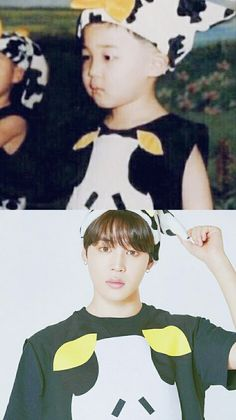 spot the differences Taehyung, Namjoon, Hoseok, Foto Bts, Bts Photo, Jikook, Bts Jimin, Bts Bangtan Boy, Mochi