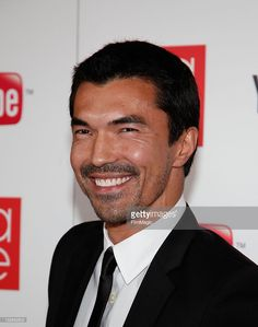 Ian Anthony Dale attends CAPE's 20th Anniversary Gala at Union Station on November 12, 2011 in Los Angeles, California.
