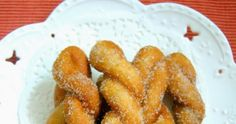 Shakoy or Lubid-Lubid is anotherpopular snack from thePhilippines. It is actually fried doughnuts but is shaped is in twisted style rathe...