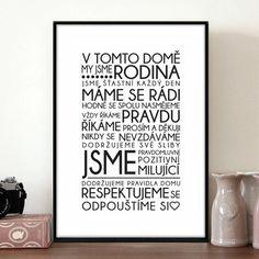 Plakát o naší rodině Rodin, Nasa, Letter Board, Scrapbook, Lettering, Home Decor, Decoration Home, Room Decor, Scrapbooking