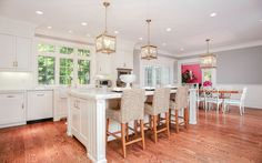 After Greenwich Sale, Elisabeth and Tim Hasselbeck Make the Move to Nashville