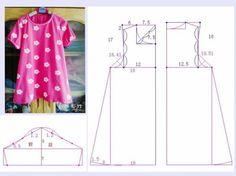 Dress for girls