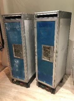 """Our latest pair of airline gallery from Dynamic Airline Carts. Waiting for a to happen with help of as they will them for a perfect match with The whole new meaning of """"the Trolley Dolly"""". Plastic Drawers, Metal Drawers, Trolley Dolly, Drinks Trolley, Game Storage, Mobile Bar, Reuse Recycle, Perfect Match, Wine Rack"""