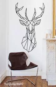 Картинки по запросу decoração em parede com durex