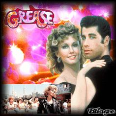GrEaSe... Sandy Grease, Photo Editor, Animation, Concert, My Love, Movies, Pictures, Photos, Films