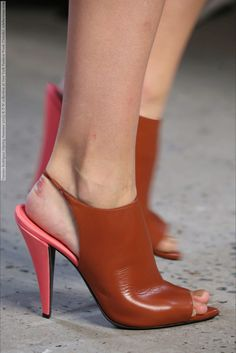 Narciso Rodriguez (Spring-Summer 2015) R-T-W collection at New York Fashion Week (Details)  #NarcisoRodriguez #NewYork