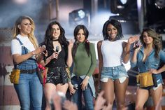 March 2016 Music Photos of Little Mix, Fifth Harmony SXSW & More | Billboard