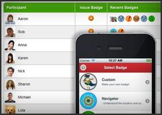 ForAllBadges - Badge Systems for K-12 Students