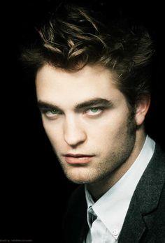 Damn! Those piercing eyes!