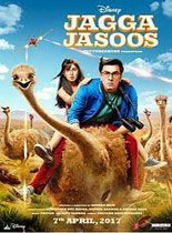 Jagga Jasoos (2017) Hindi Full Movie Watch Online Free Streaming Download