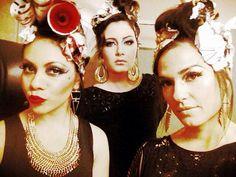 Lauren Thompson Fashion Show work (208) 515-1967