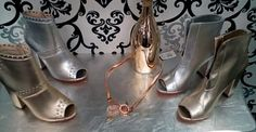 ccae9c94e524 10 najlepších obrázkov z nástenky Exkluzívne topánočky od ...