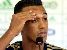 Juninho 'esquece' Copa do Brasil para manter luta contra o Santos no Paulista