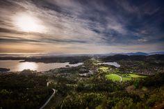 Vista by Carl Alexander Hopland on 500px