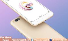 Xiaomi Mi 5X; Specifications, Features, Release Date, Price And Design
