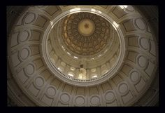 Counterlight's Peculiars: Texas' Capitol