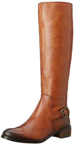 Amazon.com: Vince Camuto Women's Volero Riding Boot: Shoes