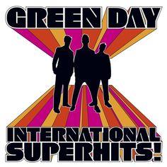 Green Day - International Superhits!