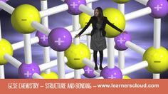 Structure and Bonding: GCSE Chemistry - YouTube
