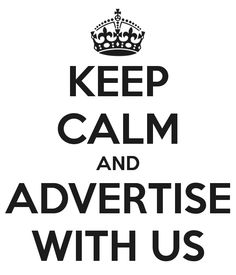 Advertise with a genuine NETWORK!!!