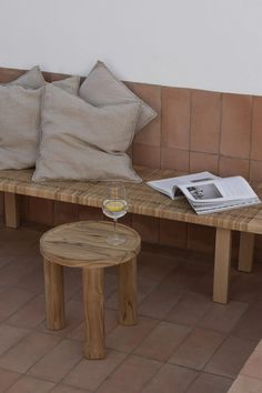 Slow summer moments - FORESTA furniture - sustainable design