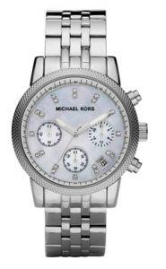 Relogio Michael Kors MK5020 Michael Kors Watch, Neiman Marcus, Bracelet  Watch, Chronograph, 74a0ff105d