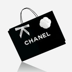 Sims 4 CC's - The Best: Chanel Shopping Bag by Toksik