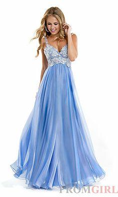 Dress Style: FL-P2816 V_FRONTVIEW
