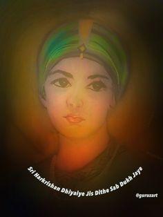 Guru Harkrishan Sahib Ji🌹 ਪੂਰੇ ਗੁਰ –  The Curer of all ills ✨Sri Harkrishan Dhiyaiye Jis Dithe Sab Dukh Jaye✨ ✨✨May Param-kirpaaloo, Param-dayaloo, Deen-dyal Satguru Sacchae Patshah,  Astam-Balbira, Bala Pritam, Poore Gur Sri Guru Harkrishan Sahib Ji have mercy on us and place his blessed hand on us, so that ignorance be eliminated from our hearts and be filled with divine knowledge of Waheguru ji.