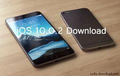 iOS 10.0.2 Cydia download