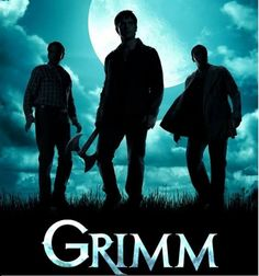 "Promotional image for NBC's ""Grimm"" Season 3."
