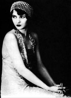 Barbara Stanwyck c1928