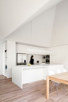 simplicity love: SSK Residence, Australia | Davidov Partners Architects