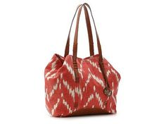 Lucky Brand Bali Hai Ikat Tote | DSW
