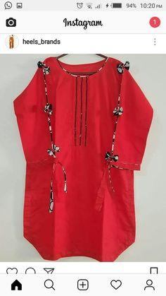 Girls Frock Design, Kids Frocks Design, Baby Frocks Designs, Baby Dress Design, Pakistani Kids Dresses, Pakistani Dress Design, Sleeves Designs For Dresses, Dress Neck Designs, Stylish Dresses For Girls